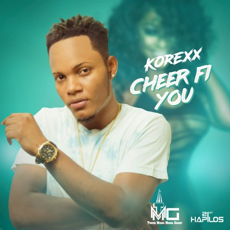 Korexx - Cheer Fi You