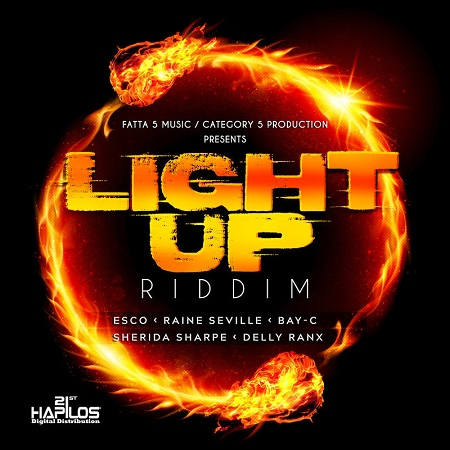 LIGHT UP RIDDIM