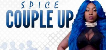SPICE – COUPLE UP [EXPLICIT] – TRUE BLUE FAMILY RECORDS