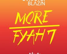 STRICTLY BLAZIN – MORE FYAH VOLUME 7 – MIXTAPE