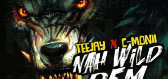 TEEJAY & C-MONII – NAH WILD DEM – E SQUARE RECORDS