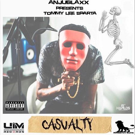Tommy Lee Sparta - Casualty