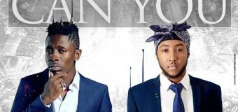 VERSHON FT. SHATTA WALE – CAN YOU [RAW & CLEAN]