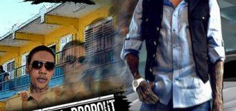 VYBZ KARTEL – HIGH SCHOOL DROPOUT [EXPLICIT & RADIO] – TADS RECORDS