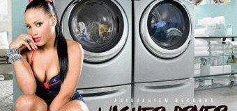 VYBZ KARTEL & ISHAWNA – WASHER DRYER [EXPLICIT & RADIO] – ADIDJAHIEM RECORDS