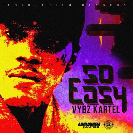 Vybz Kartel - So Easy