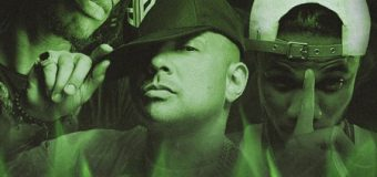 ZJ LIQUID FT MASICKA & SEAN PAUL – HIGH YES (REMIX) – H2O RECORDS