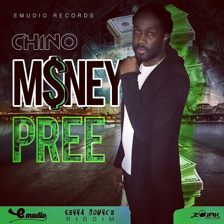 chino - money pree