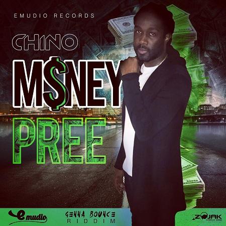 chino - money pree