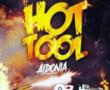 AIDONIA – HOT TOOL – 4TH GENNA MUSIC & J.O.P