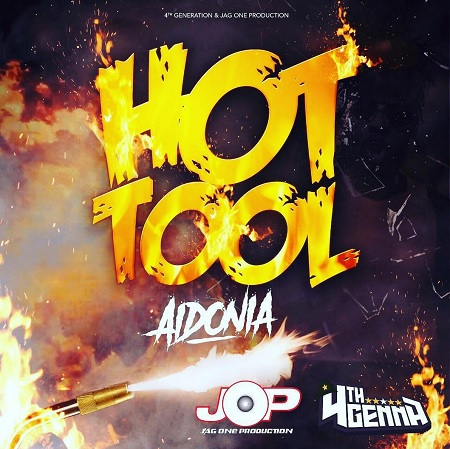 Aidonia-Hot-Tool-Artwork