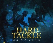 ALKALINE – HARD TACKLE – CHIMNEY RECORDS