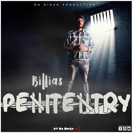 BILLIAS - PENITENTRY COVER