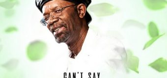 BERES HAMMOND – CAN'T SAY – TROYTON MUSIC