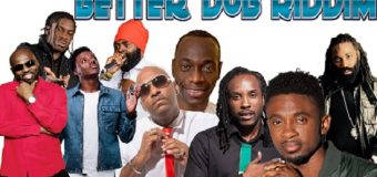 BETTER DUB RIDDIM [FULL PROMO] – MR G MUSIC