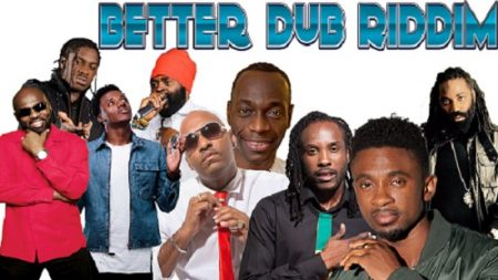 BETTER DUB RIDDIM