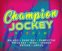 CHAMPION JOCKEY RIDDIM [FULL PROMO] – HOT BOXXX ENT