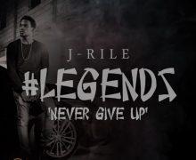J RILE – LEGENDS – SIMPAC MUSIC