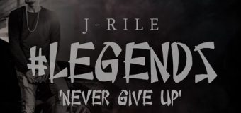 J RILE – LEGENDS – SIMPAC MUSIC