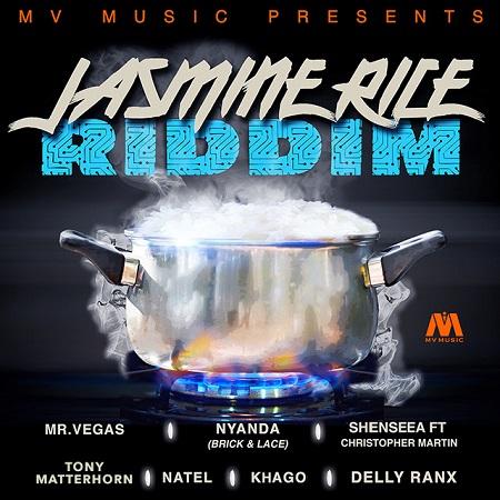 JASMINE RIDDIM