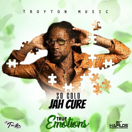 Jah Cure - So Cold