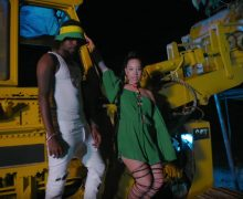 KYLA FT POPCAAN – YOU AIN'T MINE – MUSIC VIDEO