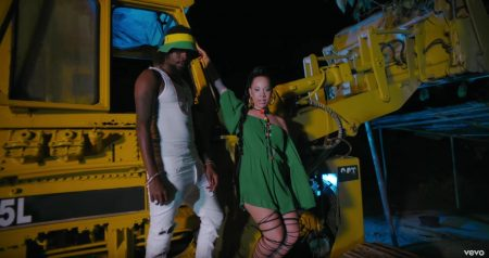 Kyla - You Ain't Mine ft. Popcaan music video