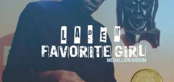 LADEN – FAVORITE GIRL – ESTATE RECORDING STUDIO MUSIC