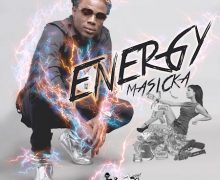 MASICKA – ENERGY – J1 PRODUCTION