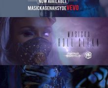 MASICKA – ROLL CLEAN – MUSIC VIDEO