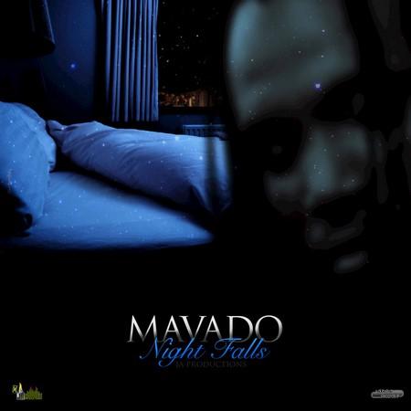 Mavado - Night Falls