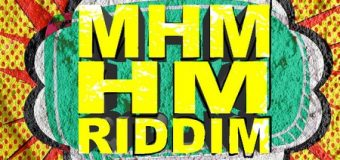 MHM HM RIDDIM [FULL PROMO] – JONES AVE RECORDS