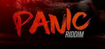 PANIC RIDDIM [PROMO] – JAM 2 & DRE SWADE PRODUCTIONS