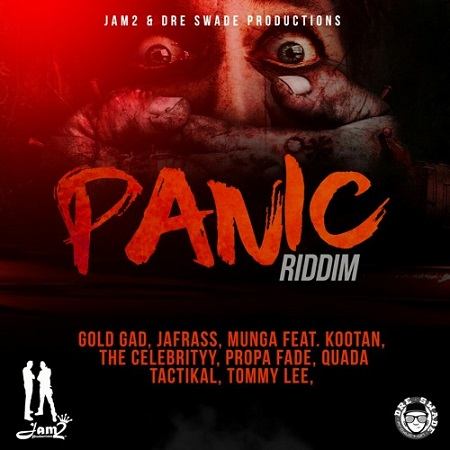 Panic-Riddim