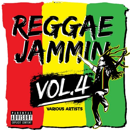 Reggae-Jammin-