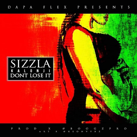 Sizzla - Don't Lose It