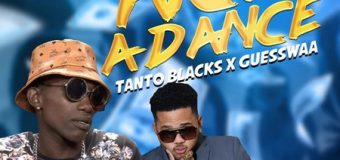 TANTO BLACKS & GUESSWAA – RICH & A DANCE – KEV STAR RECORDS