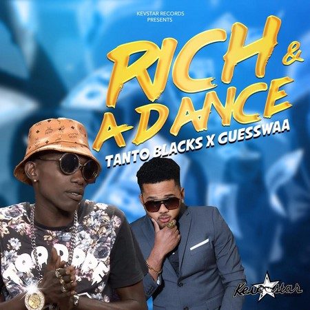 TANTO BLACKS & GUESSWAA - RICH & A DANCE