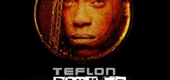 TEFLON – CRANK UP – ESTATE RECORDING STUDIO MUSIC