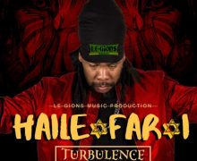 TURBULENCE – HAILE FAR I – LEGIONS MUSIC