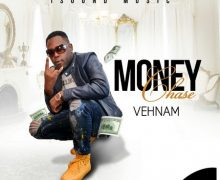 VEHNAM – MONEY CHASE – ISOUND MUSIC
