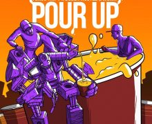YUNGG TRIP FT BOBBY HUSTLE & WORM – POUR UP (BASS ODYSSEY)