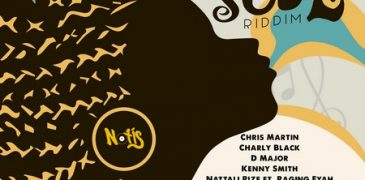 BODY & SOUL RIDDIM [PROMO] – NOTIS RECORDS