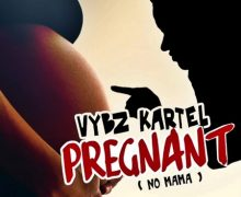 VYBZ KARTEL – PREGNANT – CR203 RECORDS