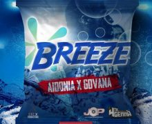 AIDONIA X GOVANA – BREEZE – 4TH GENNA MUSIC _ JOP