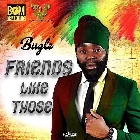 BUGLE-FRIENDS-LIKE-THOSE