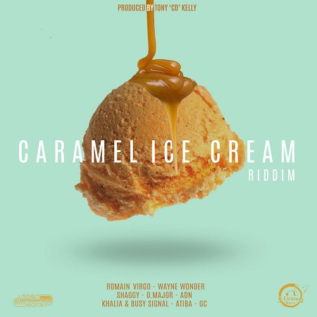 Caramel-Ice-Cream-Riddim-
