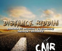 DISTANCE RIDDIM [FULL PROMO] – CARIBBEAN MUSIC RECORDS