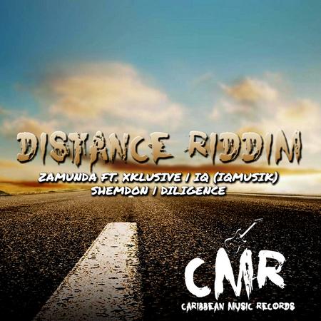 DISTANCE-RIDDIM