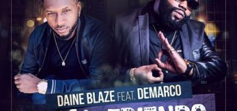 DAINE BLAZE FT DEMARCO – REAL FRIENDS – ONE ARMY ENTERTAINMENT